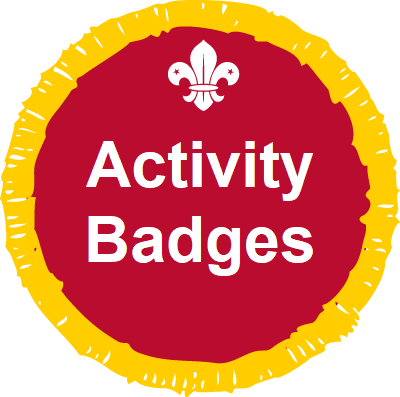 Activity Badges